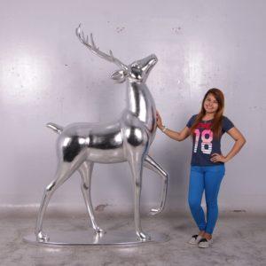 fiberglass royal stag