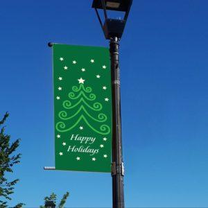 christmas tree 2 banner