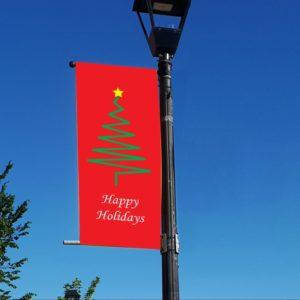 christmas tree 1 banner