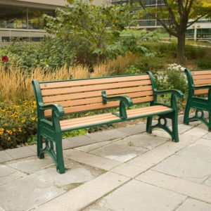 Accessible Benches