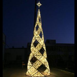 shinto christmas tree