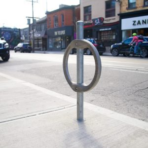 City Style Ring in City of Toronto