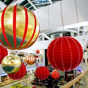 Inflatable Displays