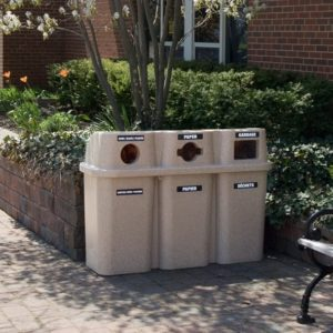 Value Waste & Recycling Bins