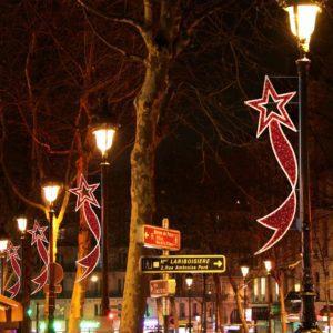 chania star pole display