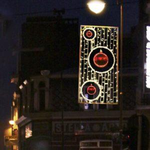 firenze pole display