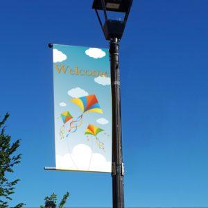 kites banner