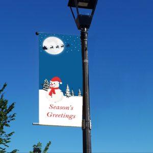 snowman 3 banner