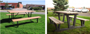 The Importance of Picnic Tables