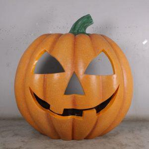 photo op pumpkin