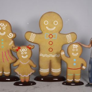 Gingerbread Boy